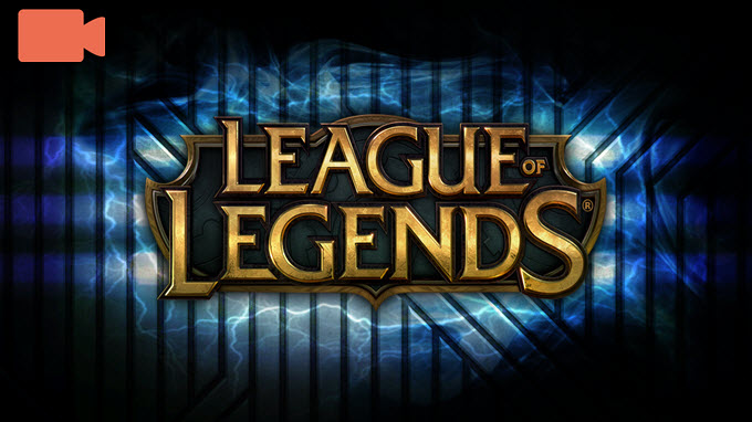 grabar League of Legends